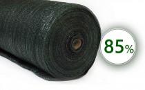 Сетка затеняющая 85% 4 м