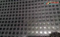 Квадрат черный автолинолеум