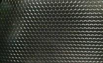 Соты black автолинолеум