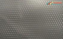 Соты grey автолинолеум