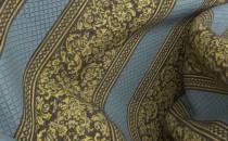 Regent Turquoise Stripe