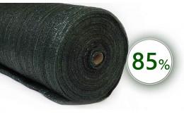 Сетка затеняющая 85% 6 м