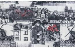 Amsterdam Grafim L