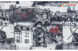 Amsterdam Grafim