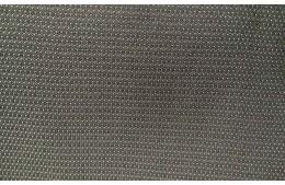 Серый 096 автовелюр