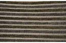 Defne Stripe Brown