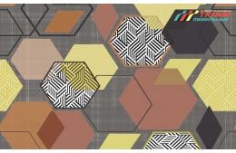 Geometry Brown