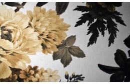 Lilium beige-brown