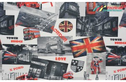 Print Young London