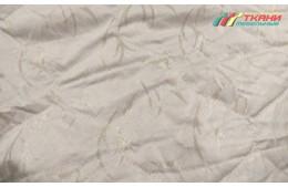 Матрацная ткань на шерсти