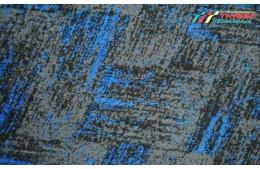 Munich Blue автовелюр