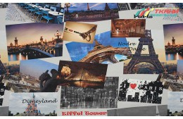 Print Young Paris