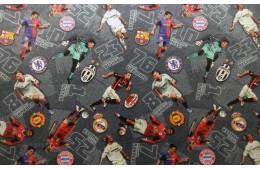 Print futbol