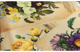 Print flowers 02