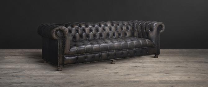 Тенденции мебельной моды