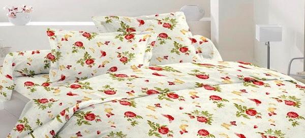 бязь ткань для постелей